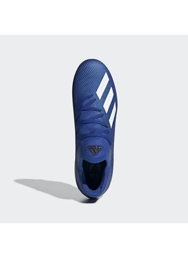 adidas Adidas Erkek Futbol Krampon X 19.3 Fg Eg7130 Lacivert